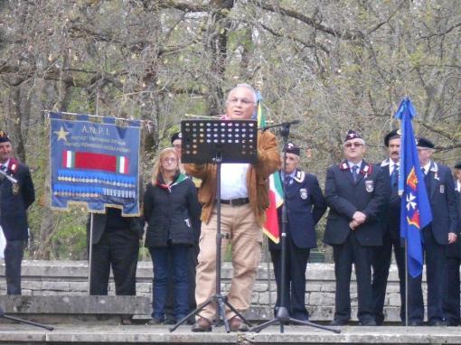 25 Aprile 2013: Ascoli Piceno