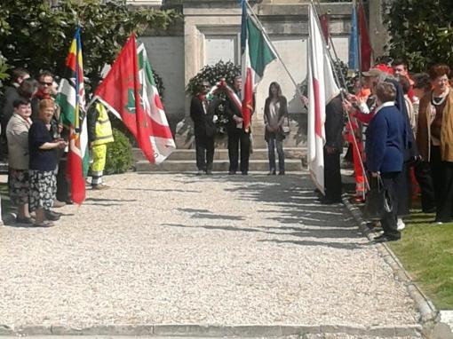 25 Aprile 2013:Chiaravalle