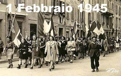 macerata 1 febbraio 1945