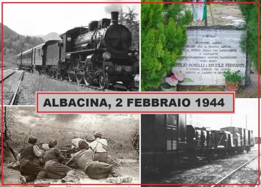 albacina 2 febraio 1944